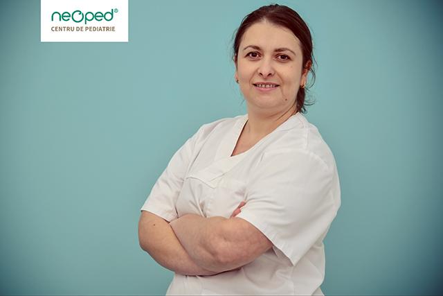 Dr. Docea Irina