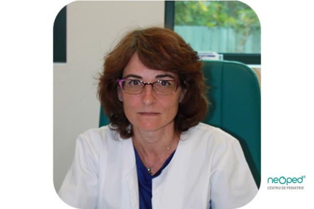 dr.Oana Stoicănescu
