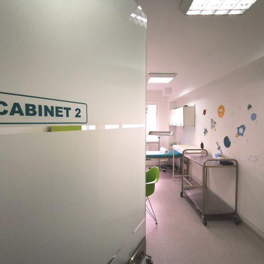 centru de pediatrie