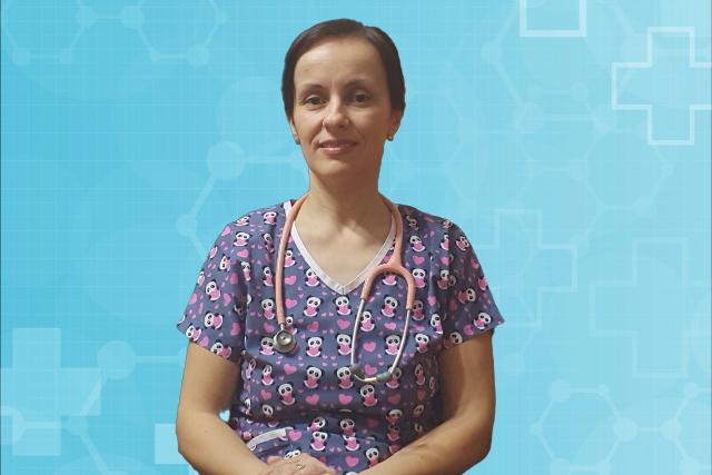 dr.Mihaela Selaru