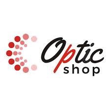 logo optic shop